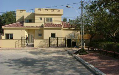 בית משפחת פרקש-עומר