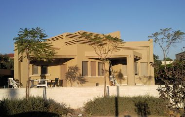 בית משפחת ממן-עומר